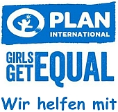 Plan International - das Kinderhilfswerk.